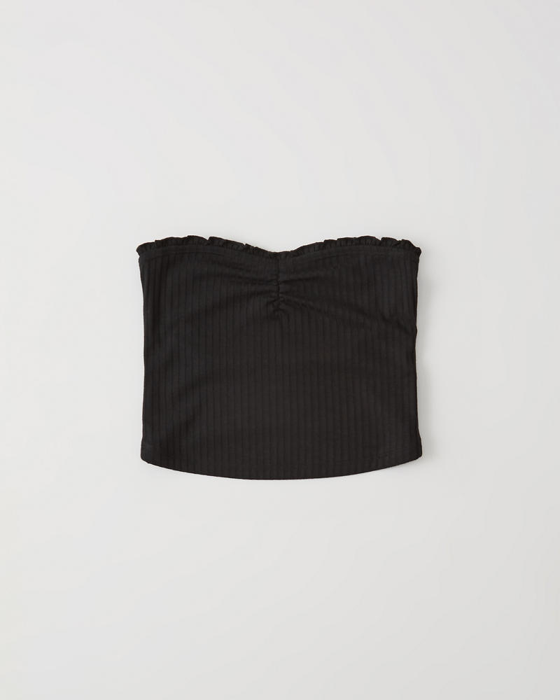 Slim Tube Top by Abercrombie & Fitch