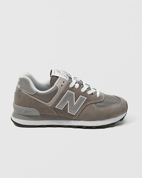 new style fd237 cafea Womens New Balance 574 | Womens Shoes | Abercrombie.com