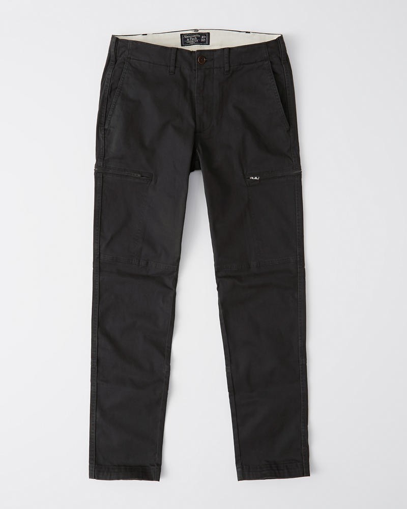 Abercrombie Size 4 Womens Military Blue Pant Clothing, Shoes & Accessories Women's Clothing
