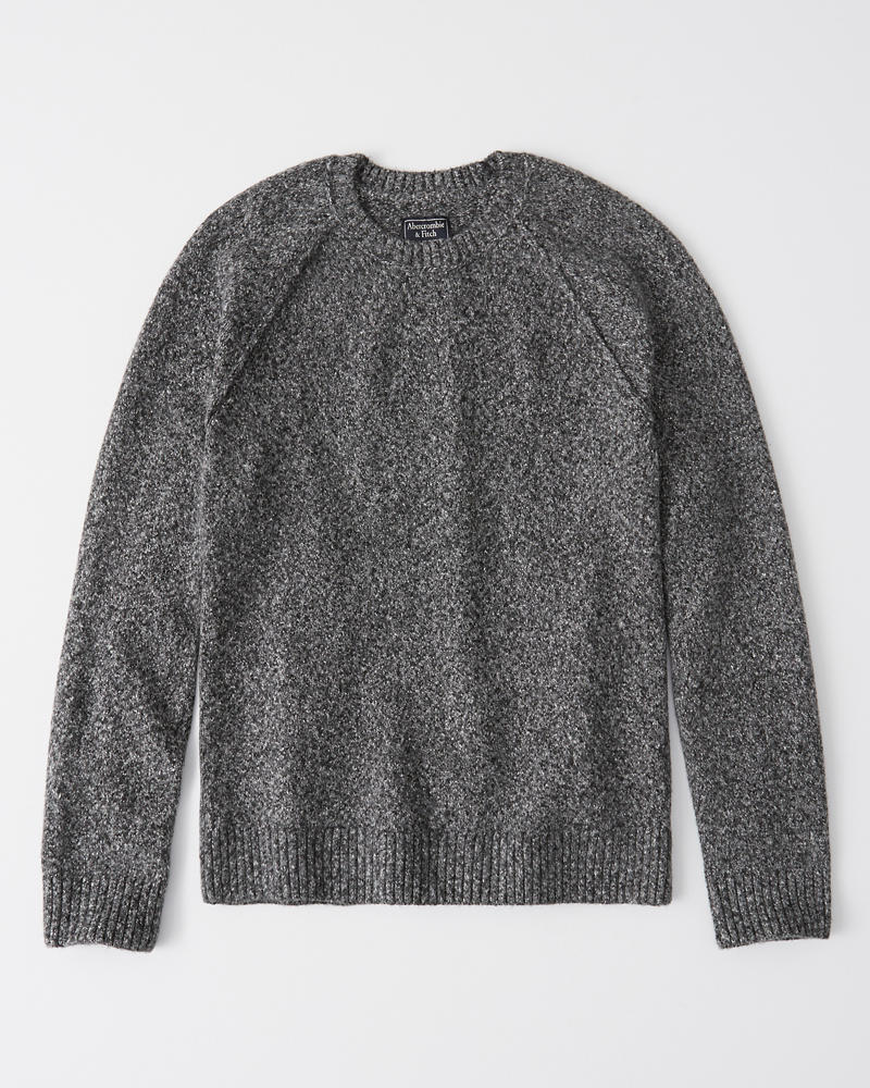 5f8b508a4 Classic Crewneck Sweater