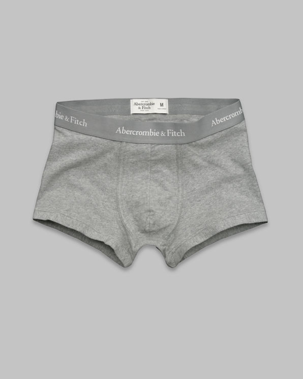 Mens Brant Lake Stretch Cotton Trunk