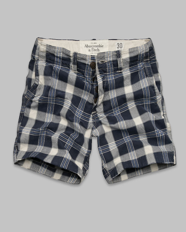 Mens Ridge Trail Shorts