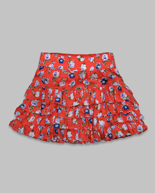 ANF Camille Skirt
