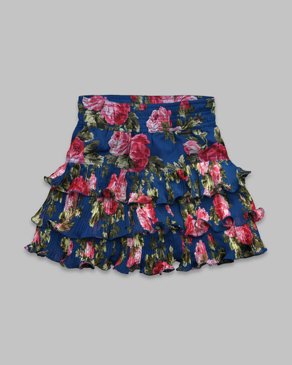 Womens Ainsley Skirt