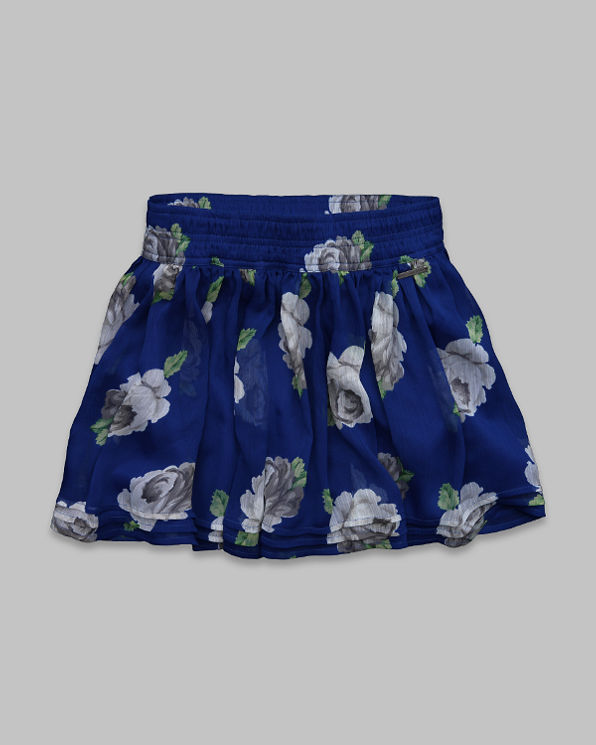Womens Leigh Skirt
