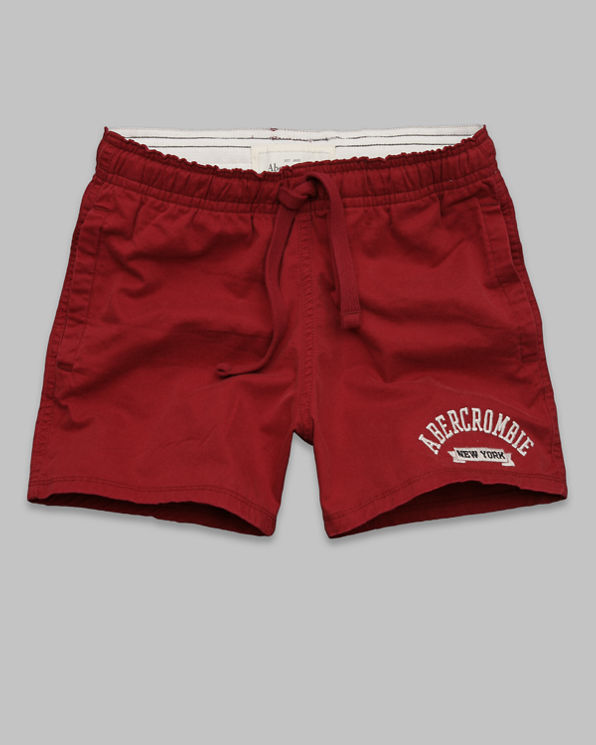 Haystack Mountain Shorts Haystack Mountain Shorts