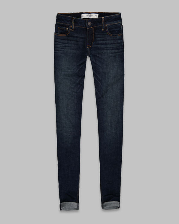 A&F Jeggings A&F Jeggings