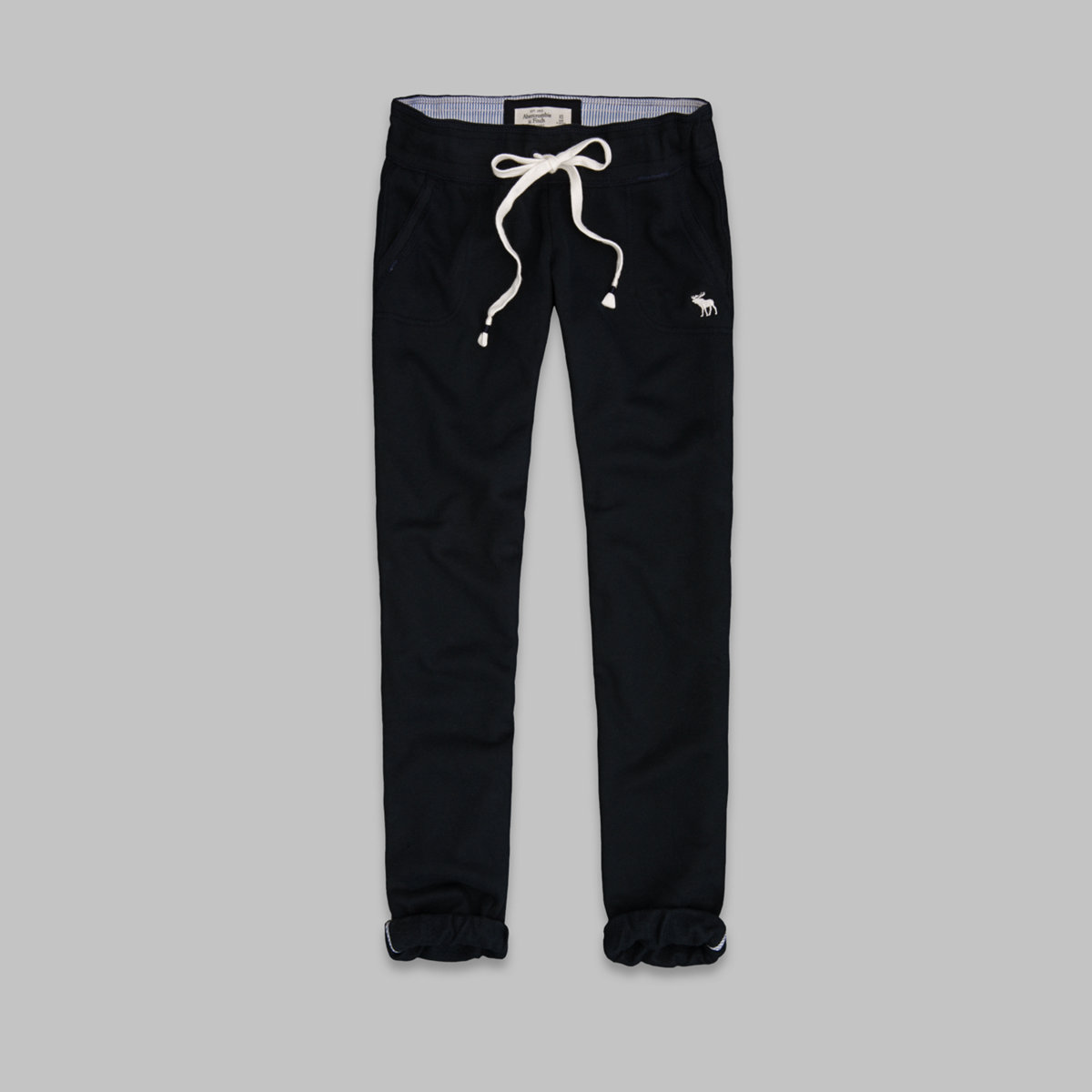 A&F Heritage Banded Sweatpants