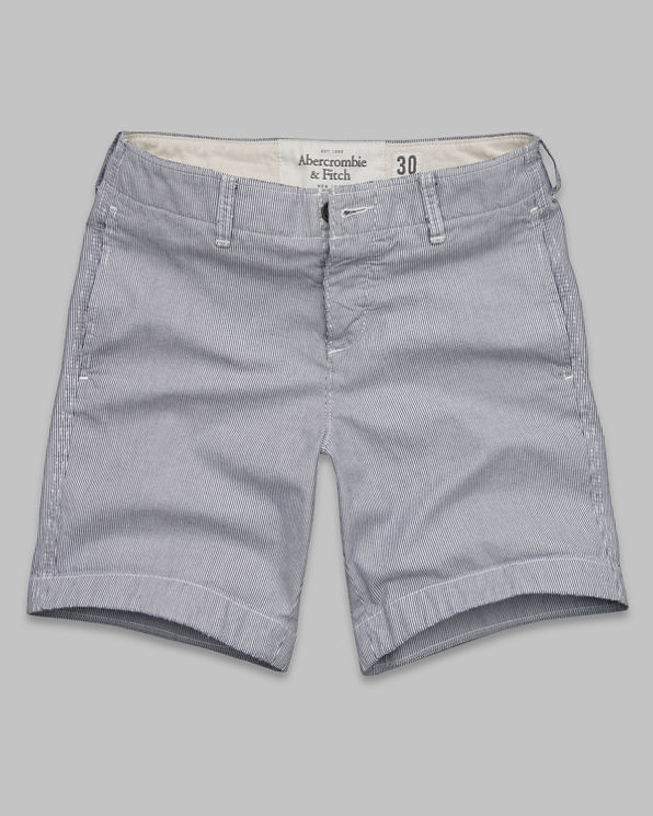 Mens Round Mountain Shorts