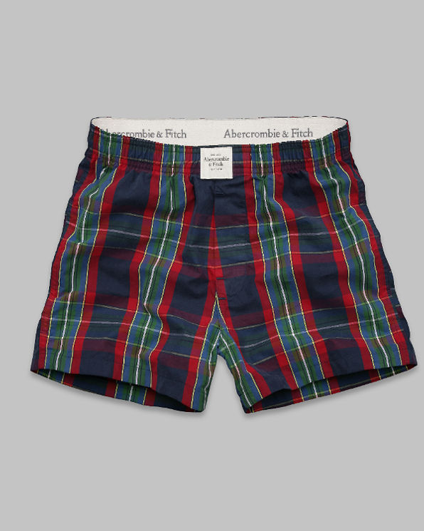 Mens Lake Eaton Boxers