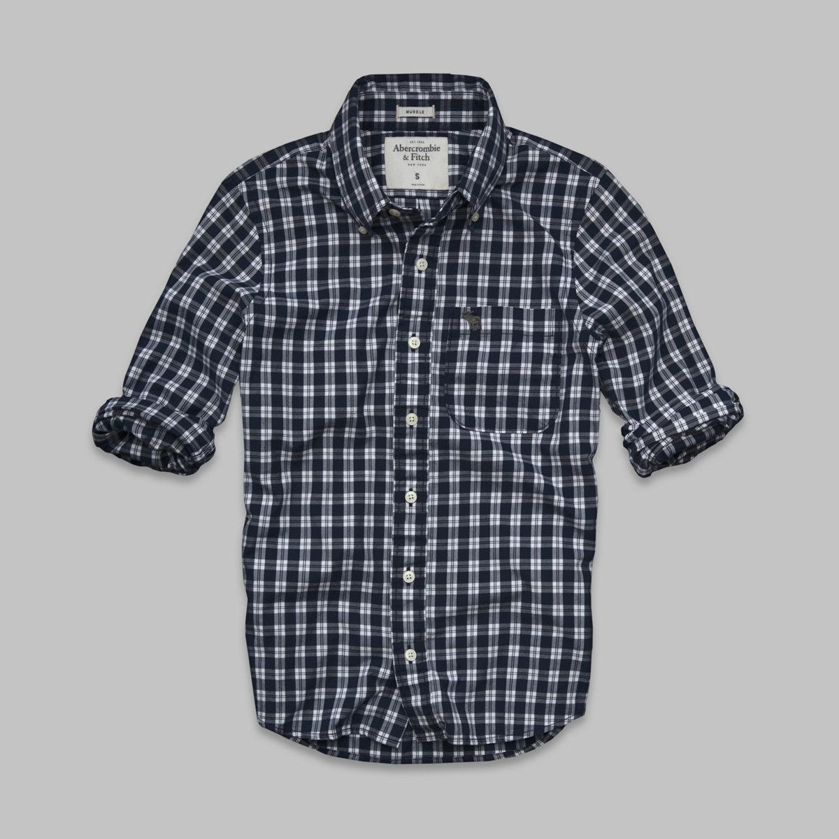 Bushnell Falls Shirt