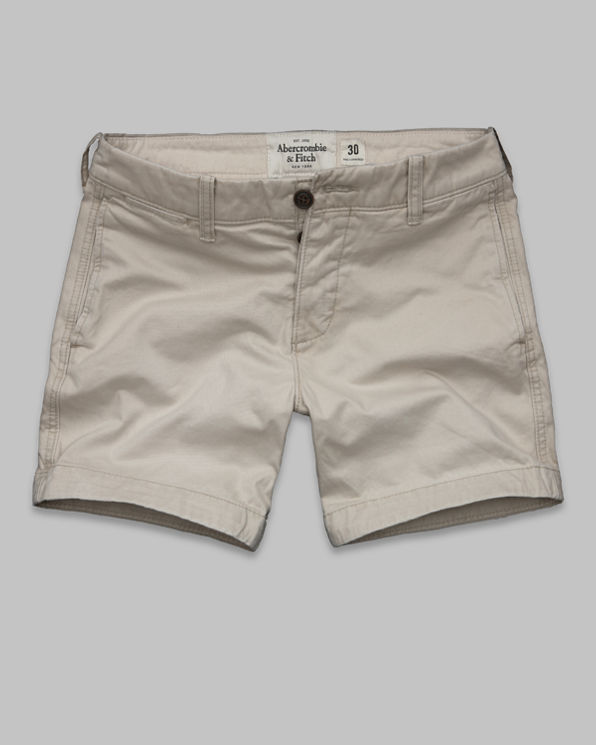 Mens Buck Pond Shorts