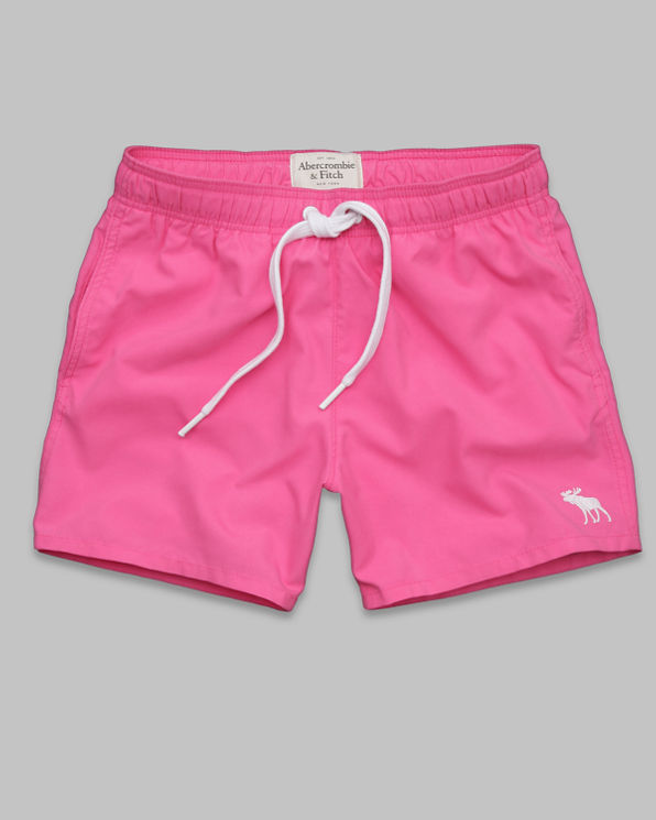 Mens Mason Mountain Swim Short