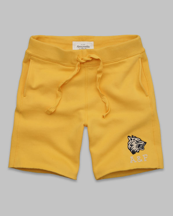 Adams Mountain Shorts Adams Mountain Shorts