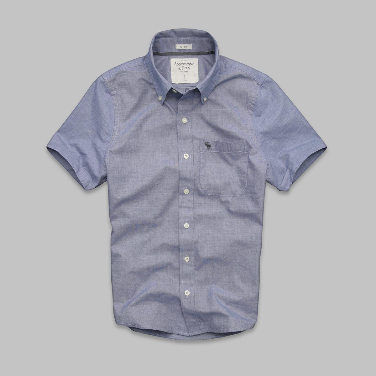 Latham Pond Shirt
