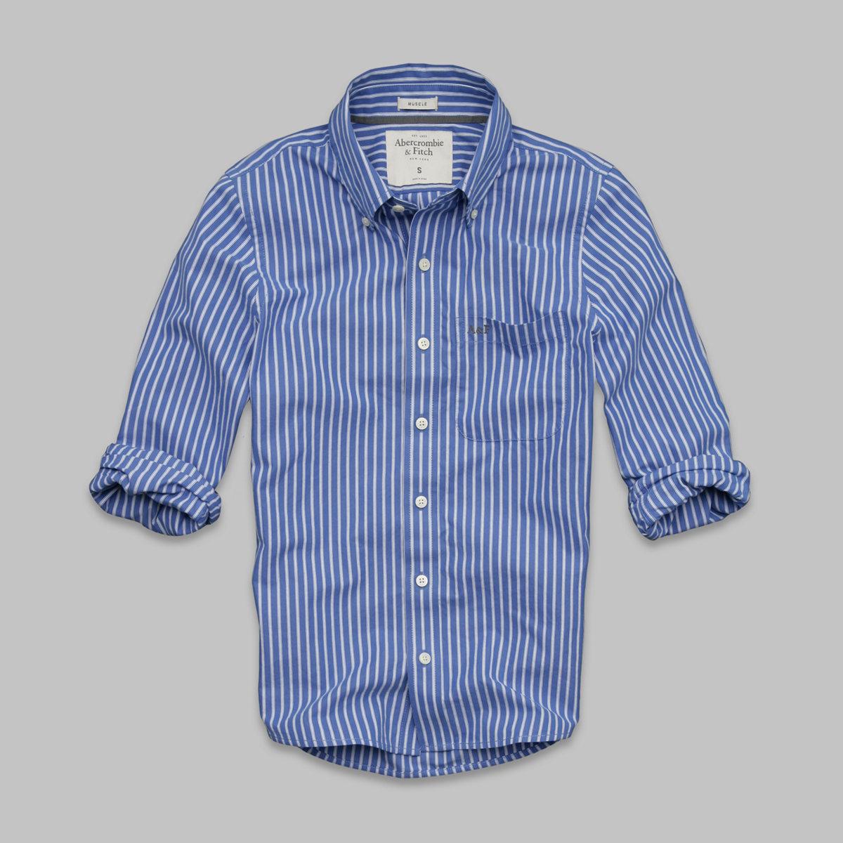 Jay Range Shirt