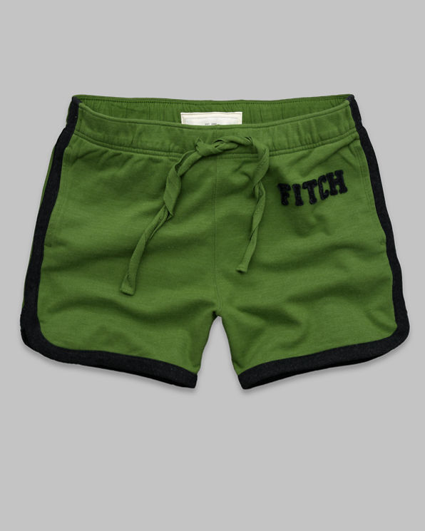 Tahawus Mountain Shorts Tahawus Mountain Shorts