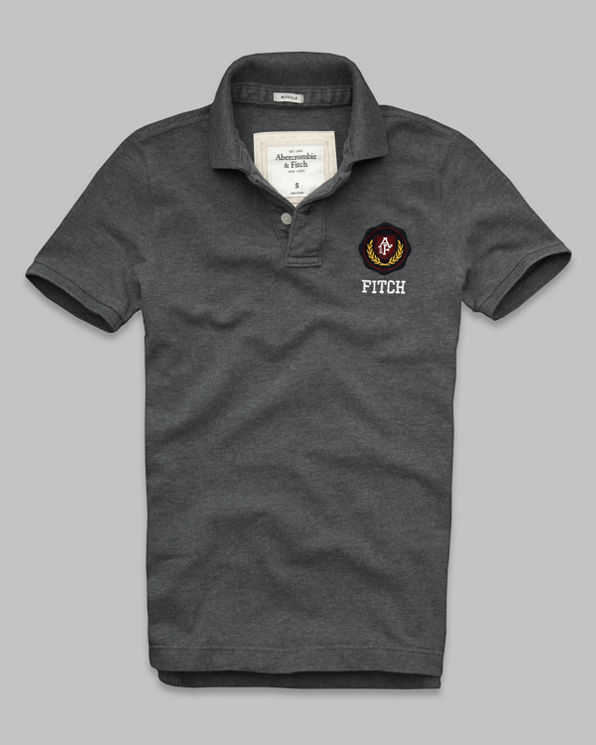 Mens Panther Gorge Polo