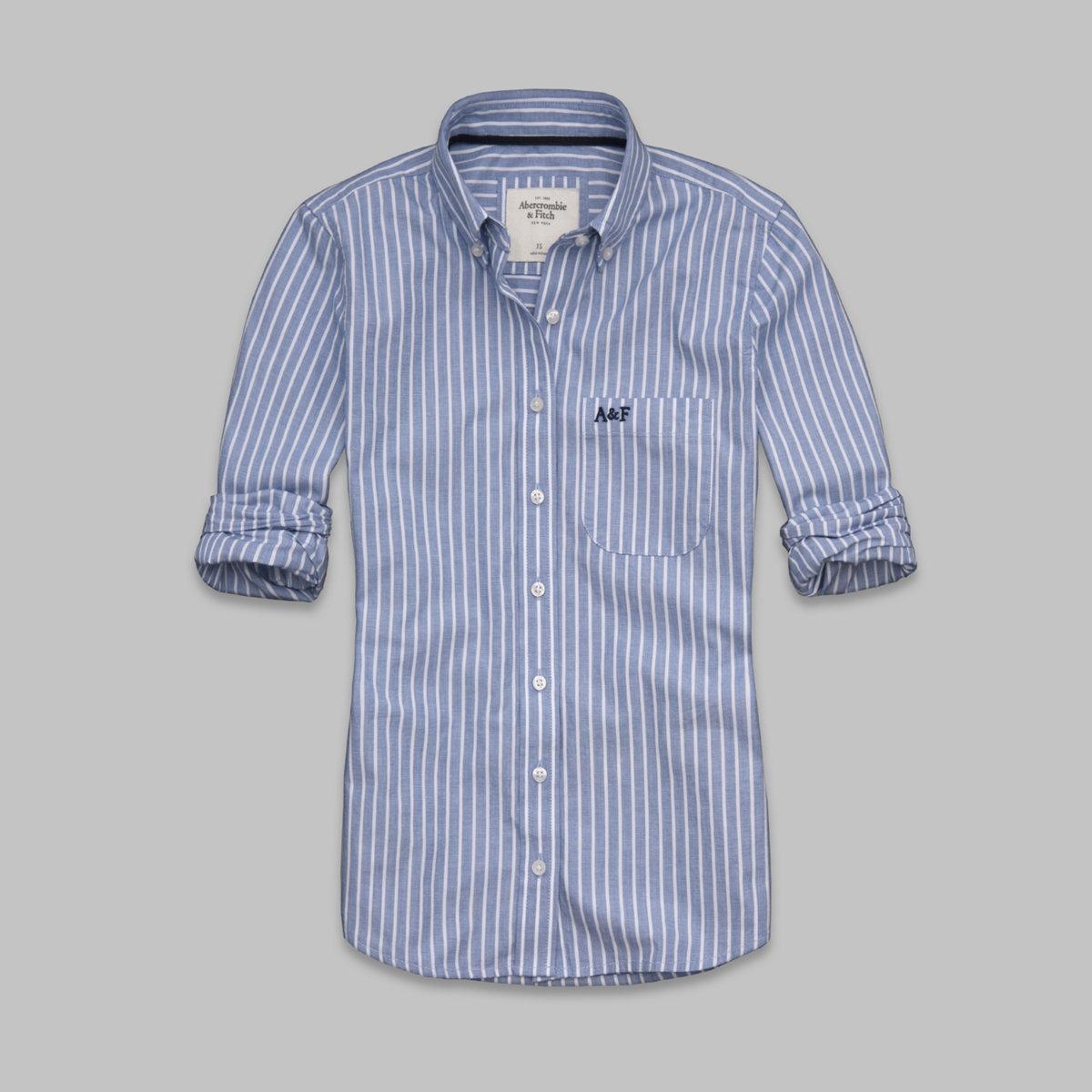 Brett Shirt
