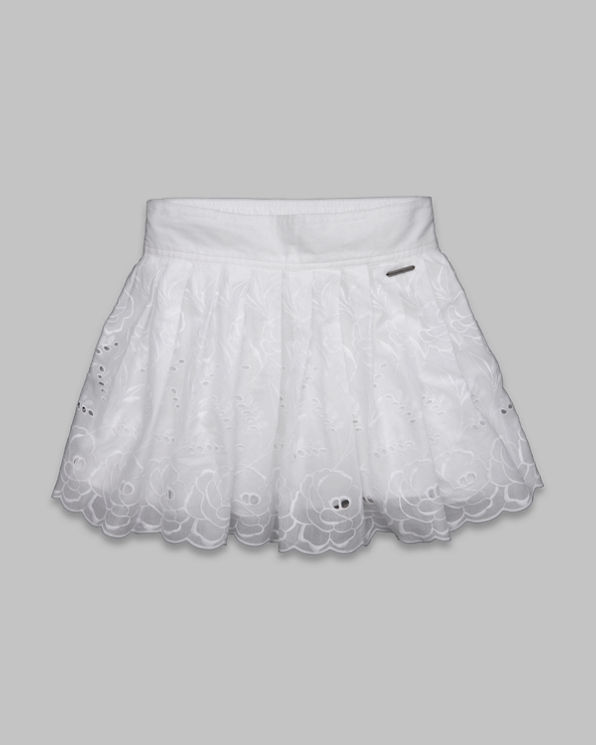 Womens Marybeth Skirt