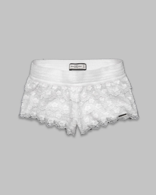 Womens Abra Shorts
