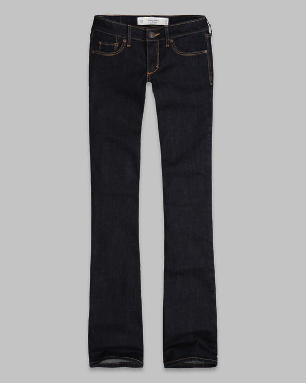 A&F Boot Jeans A&F Boot Jeans