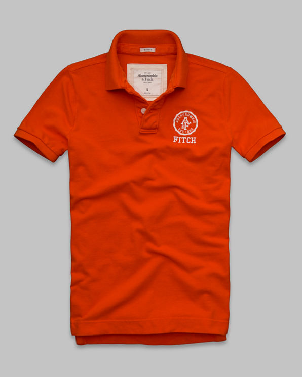 ANF Mason Mountain Polo