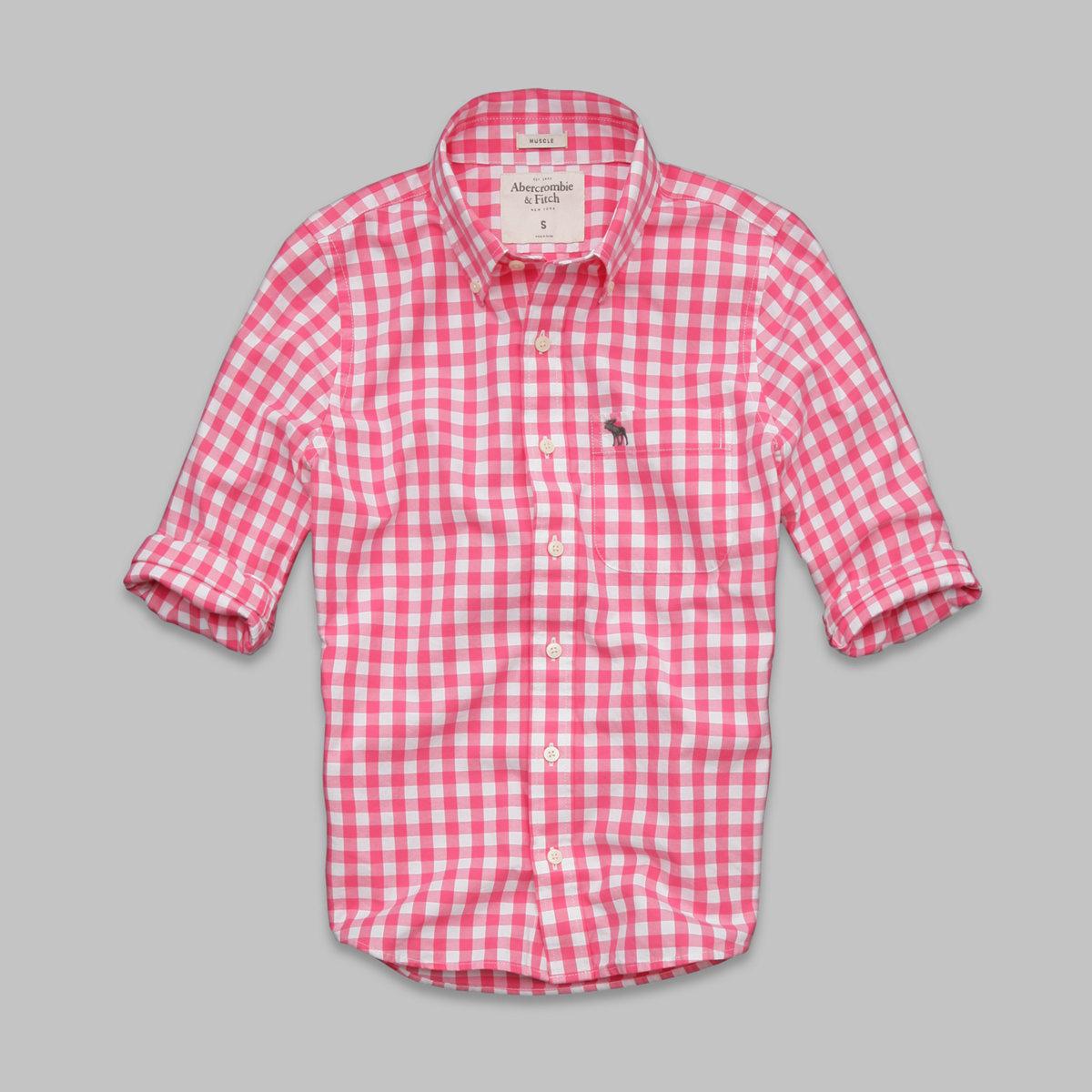 Beckhorn Trail Shirt