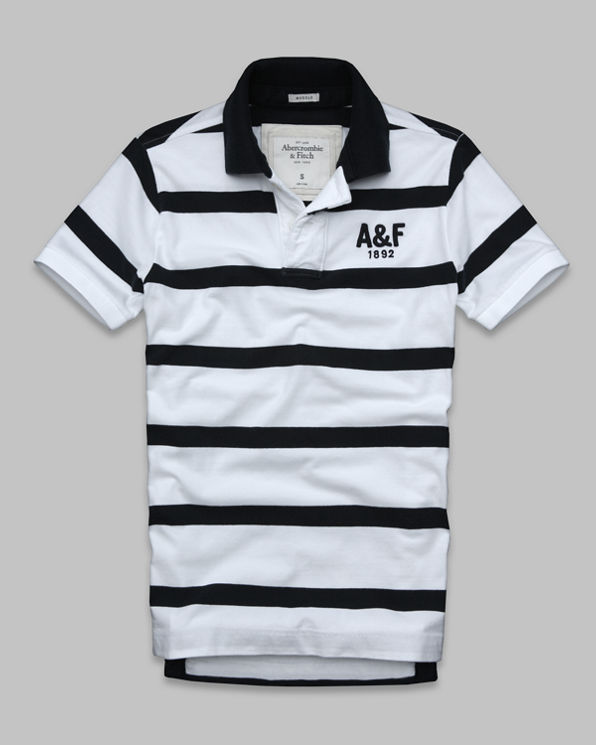 Mens Owen Pond Polo