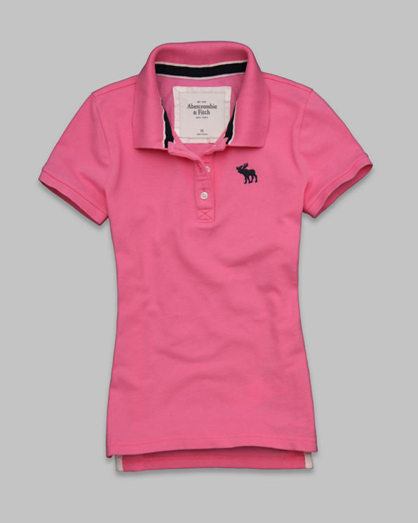 Womens Gwyneth Polo