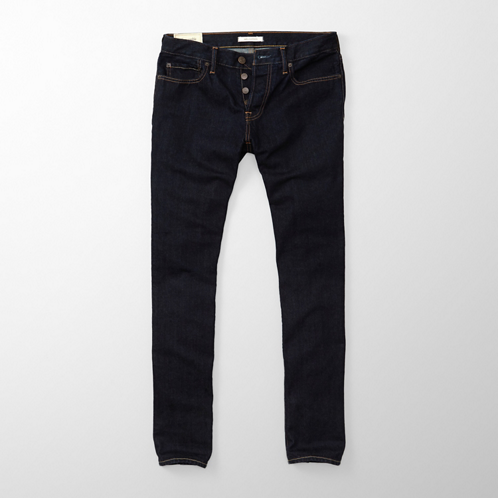 For Your Boyfriend A&F Skinny Jeans