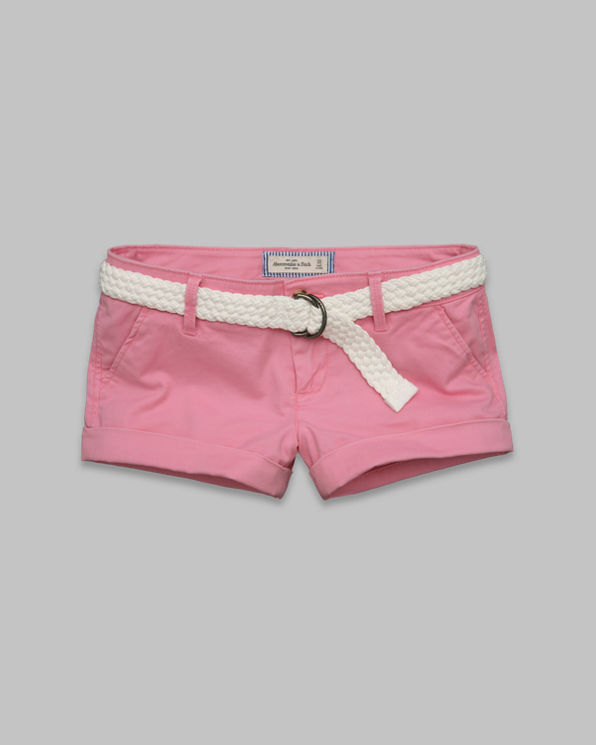 Womens Skye Shorts