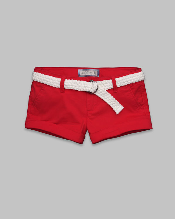 Womens Hailey Shorts