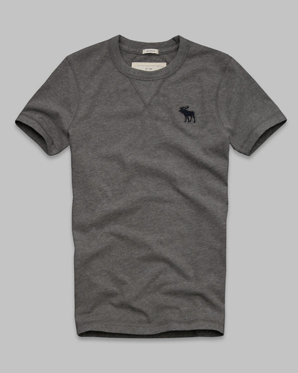 Mens Avalanche Mountain Tee