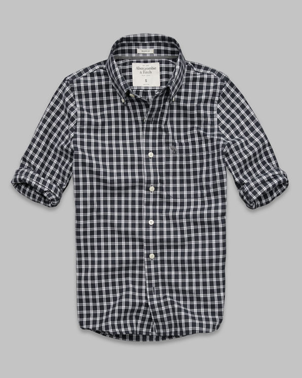 Mens Cooper Kiln Shirt