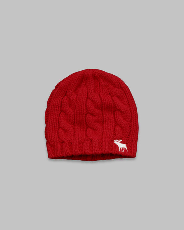 ANF Classic Winter Hat