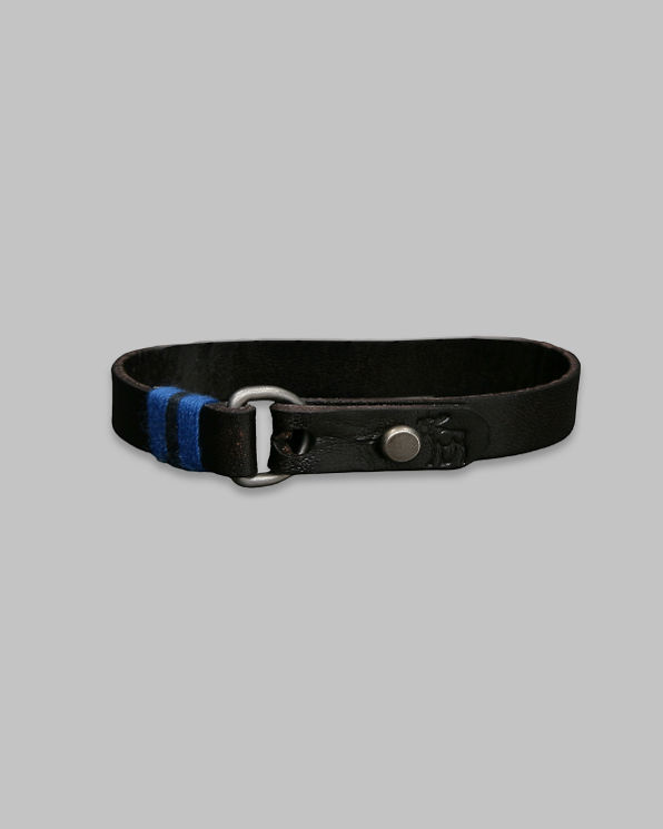 ANF Classic Leather Bracelet