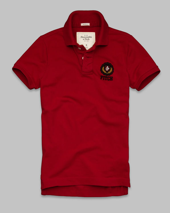 Mens Indian Pass Polo