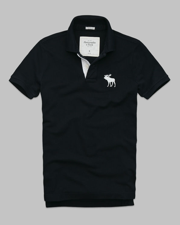 Mens Pitchoff Mountain Polo