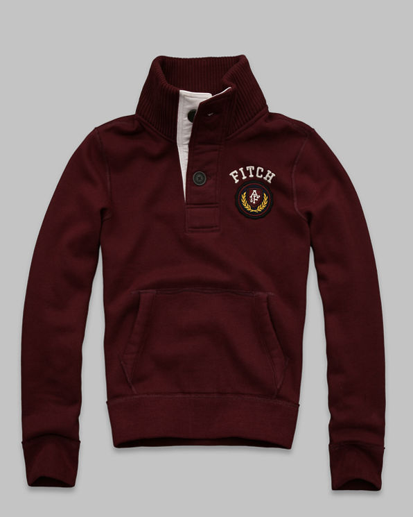 ANF Cellar Mountain Sweatshirt