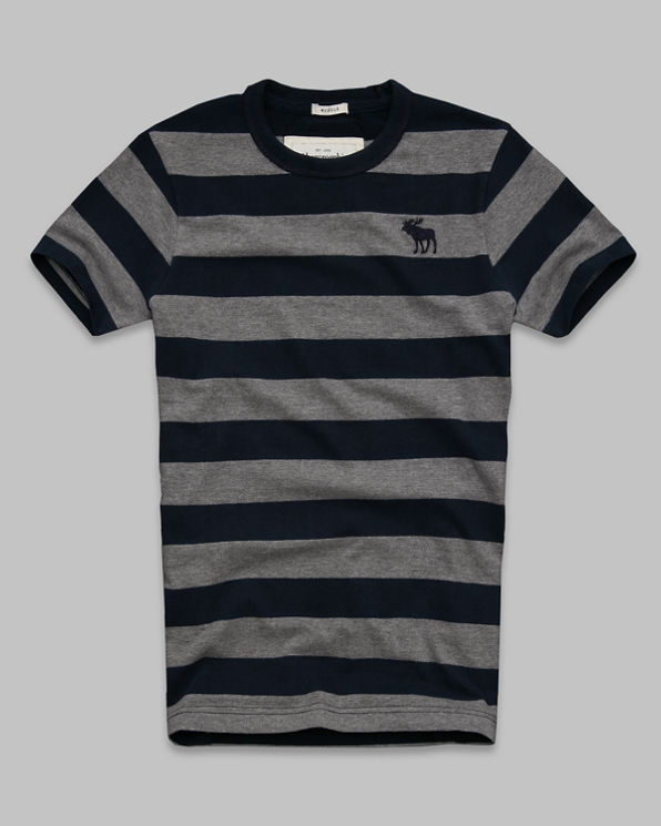 Mens Dickerson Notch Tee