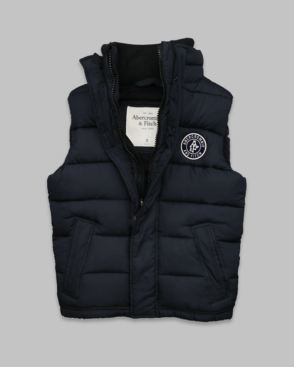 Mens Sawteeth Mountain Vest