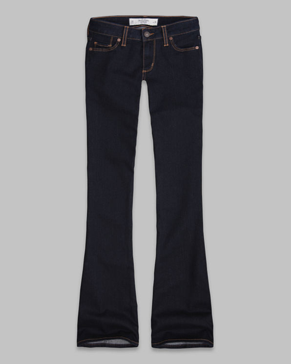 A&F Flare Jeans A&F Flare Jeans