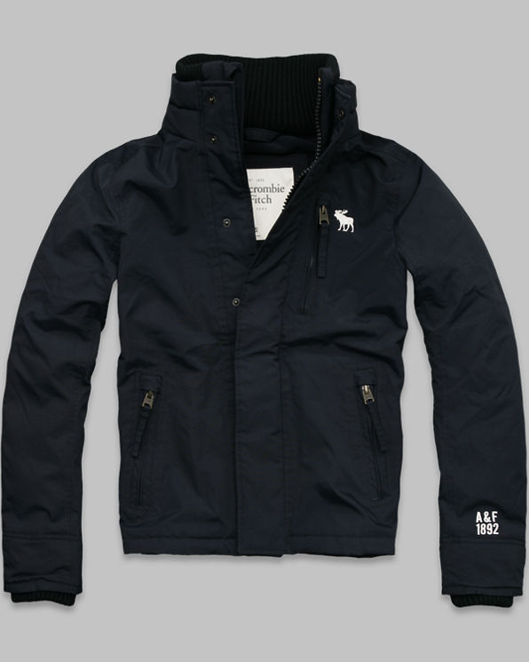 ANF A&F All-Season Weather Warrior