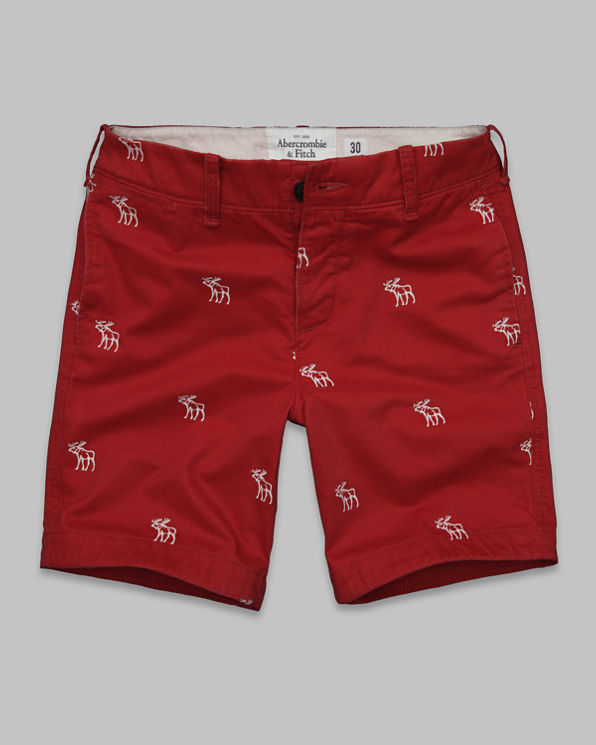 Mens Saranac Lake Shorts