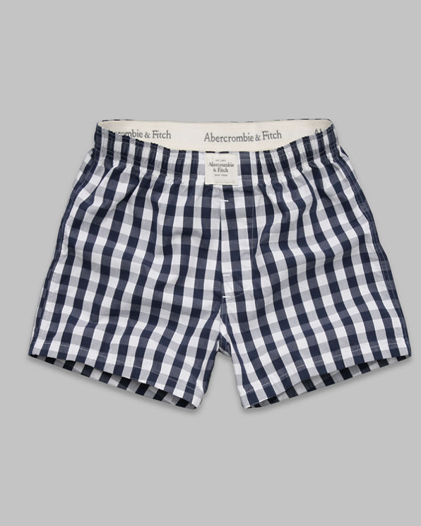 Mens Bartlett Ridge Boxers