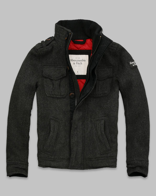 Mens Mount Marshall Jacket