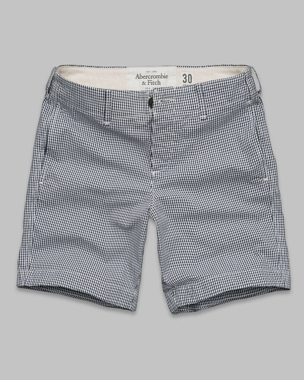 ANF Miller's Falls Shorts