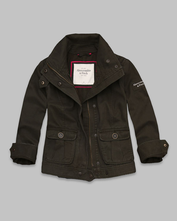 Womens Natalie Jacket