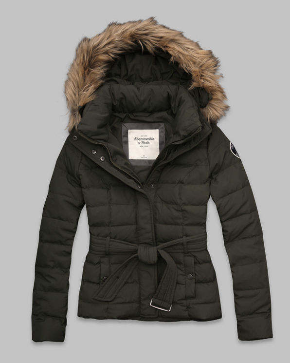 ANF Kelly Jacket